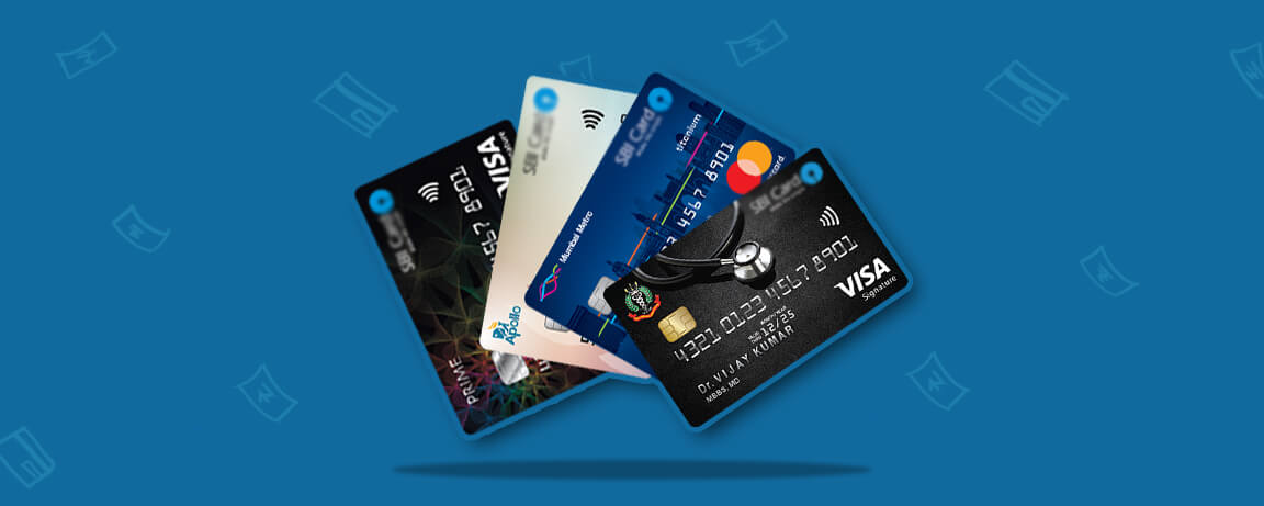 Credit Cards in Bangalore